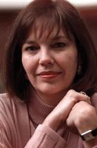 Image of Judith Miller (Manhattan Institute)
