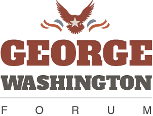 George Washington Forum Logo Image