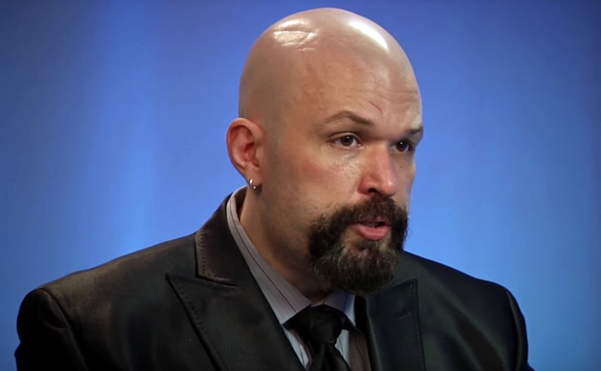 Image of Kevin D. Williamson (National Review)