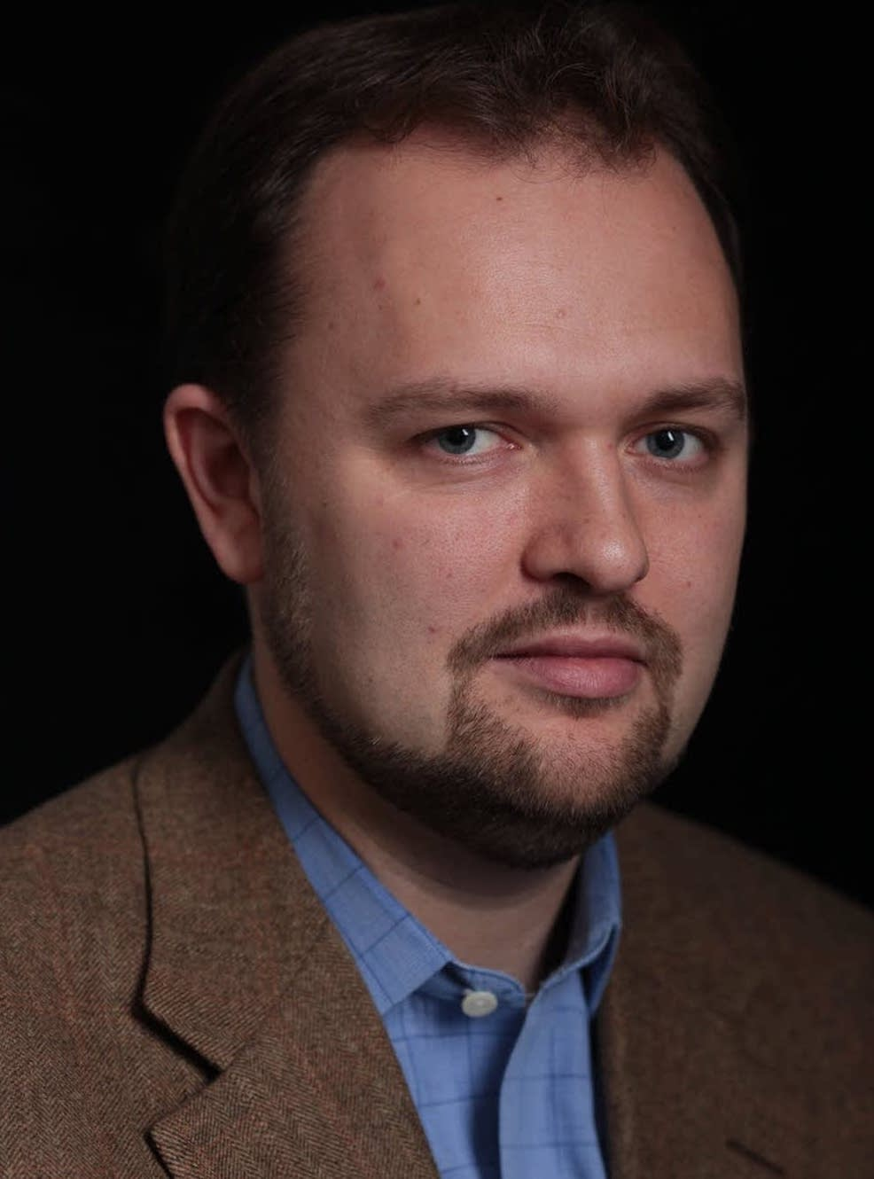 Image of Ross Douthat (The New York Times)