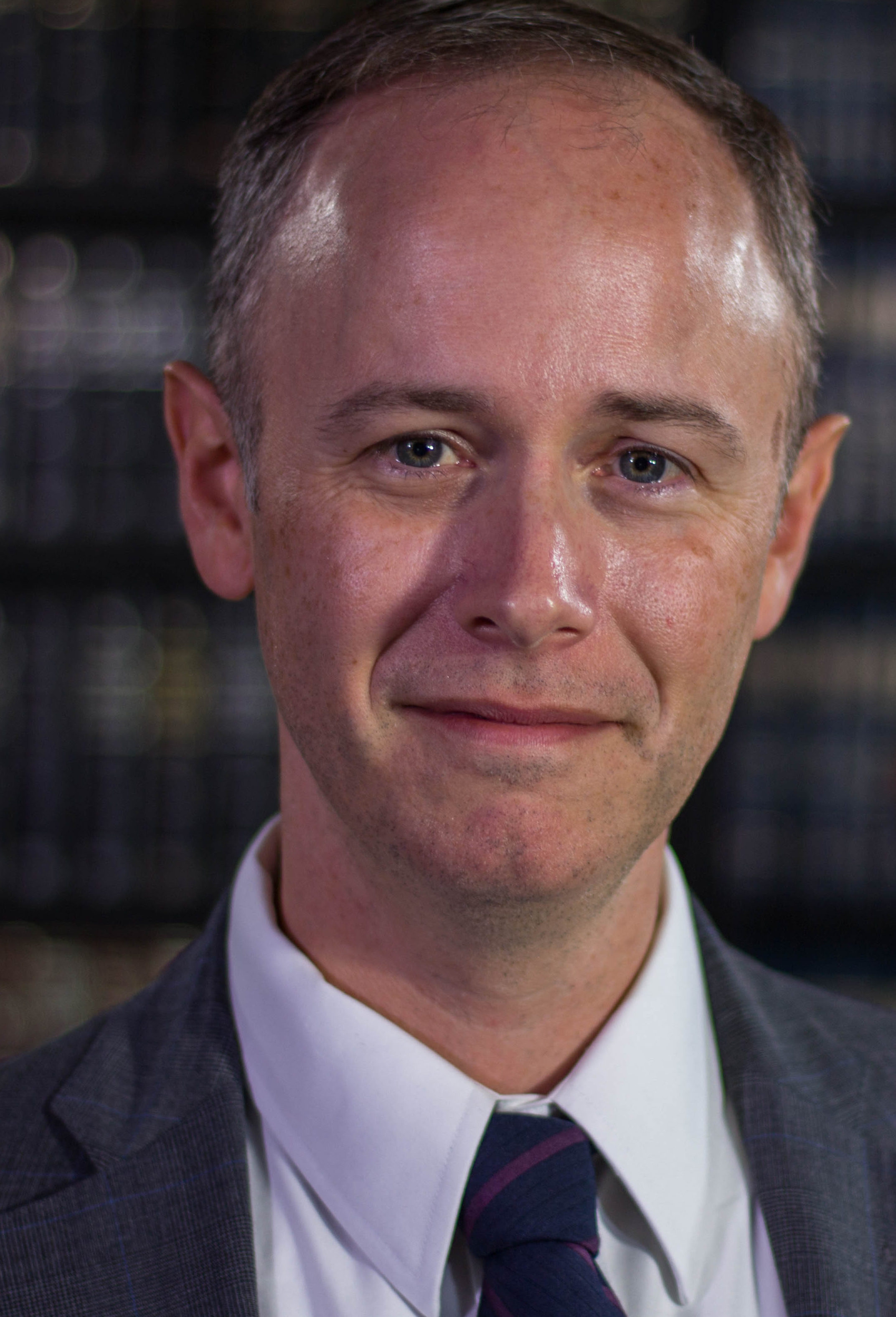 Image of William Messenger (National Right to Work Legal Defense Foundation)