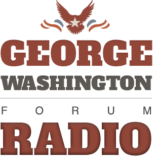 GWF Radio Logo Text