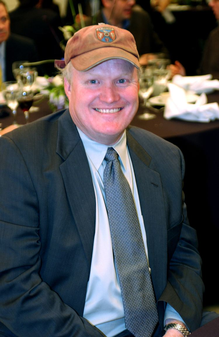 Image of Kevin M. Murphy (University of Chicago Booth School of Business)