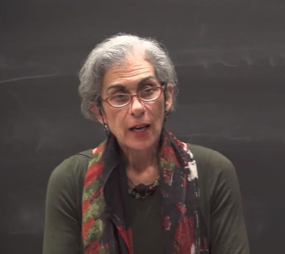 Image of Amy Wax (University of Pennsylvania Law School)